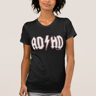 AD/HD TSHIRTS