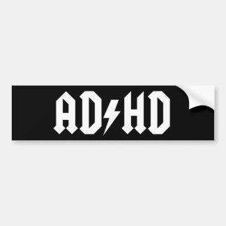 AD-/HDbildekal/fodralklistermärke Bildekal