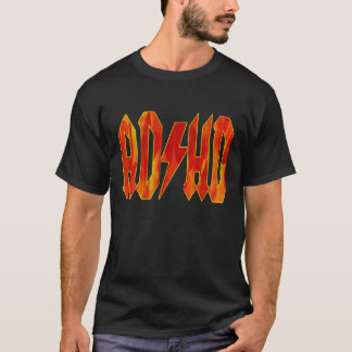 AD-/HDstenar! Tee Shirts