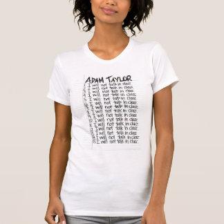 Adam dömer t shirts