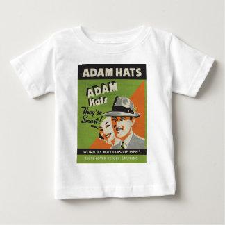 Adam hattar tröjor