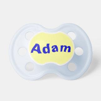 Adam pojkenappar napp