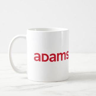 Adams Morgan Kaffemugg
