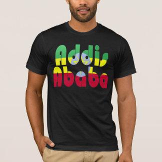 Addis Ababa Etiopien Tröjor