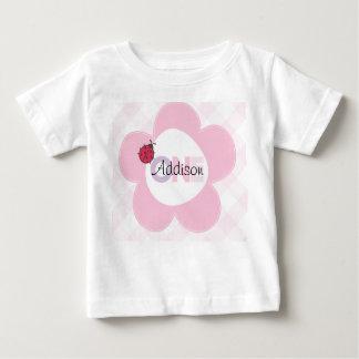 """Addison"" 1st födelsedagskjorta Tee Shirt"