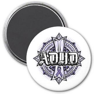 ADHD-Celtickor Magneter