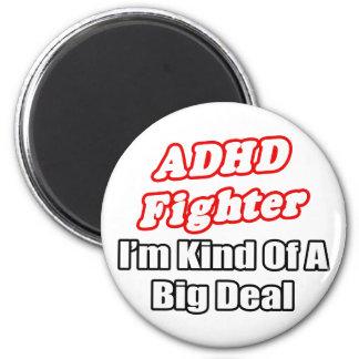 ADHD-kämpe… stor överenskommelse Kylskåps Magneter