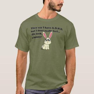 ADHD-kanin T Shirt