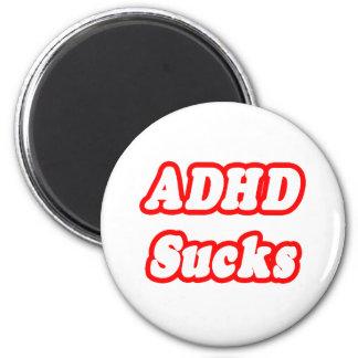 ADHD suger Magneter För Kylskåp