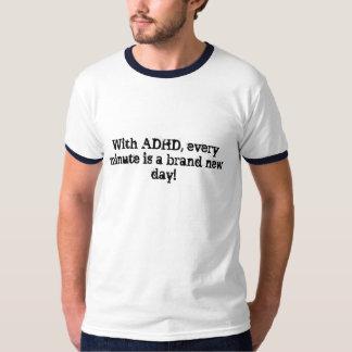 ADHD TEE SHIRTS