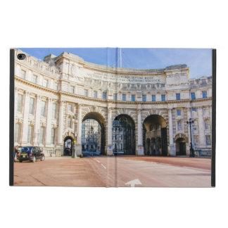 Admirality båge, mallen, London United Kingdom Powis iPad Air 2 Skal