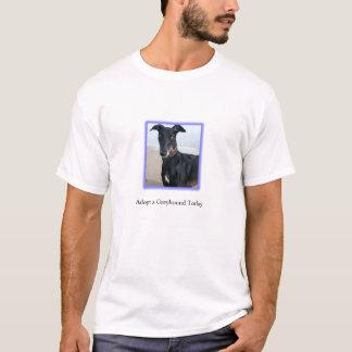 Adoptera en vinthund tröjor
