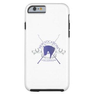Adoptera ett fodral för RacehorseiPhone 6 Tough iPhone 6 Skal
