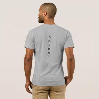 Adventresningskjorta Tee Shirt