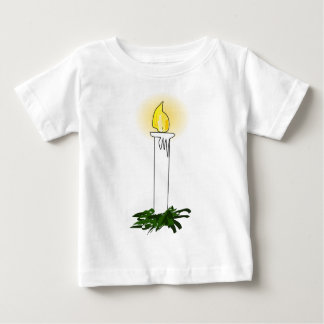 Adventstearinljus T Shirts