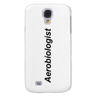 Aerobiologist Galaxy S4 Fodral