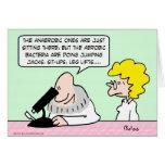 aerobiska anaerobic bakterieforskare kort