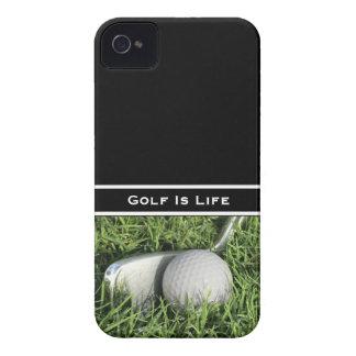 AffärsiPhone 4 Golffodral Case-Mate iPhone 4 Skal