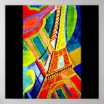 Affisch-Klassiker/Vintage-Robert Delaunay 15