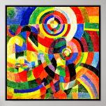 Affisch-Klassiker/Vintage-Robert Delaunay 16