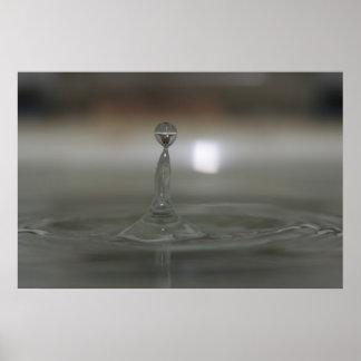 affisch waterdrop2