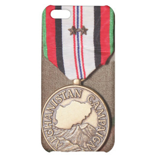 afghanistan kampanjmedalj iPhone 5C mobil skydd