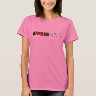 Afghansk Cutie skjorta Tröja