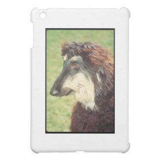 Afghansk hund iPad mini skydd