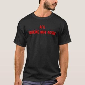 AFKTanking fruAggro Tee Shirts