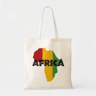 Africa Rasta Color Tygkasse