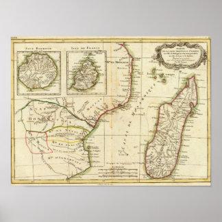 Afrika 17 poster