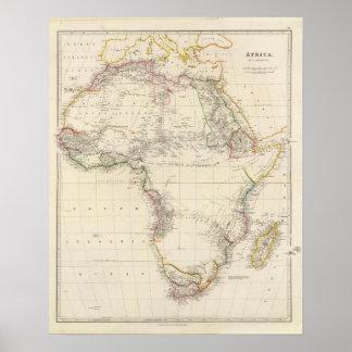 Afrika 23 poster
