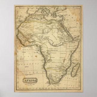 Afrika 9 poster