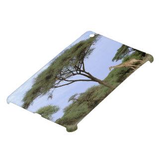 Afrika Botswana, Okavango delta. Sydligt iPad Mini Mobil Fodral