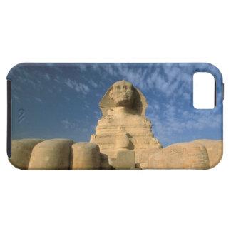 Afrika egypten, Cairo, Giza platå. Sphinx iPhone 5 Skydd
