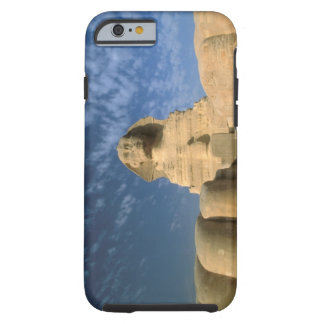 Afrika egypten, Cairo, Giza platå. Sphinx Tough iPhone 6 Case