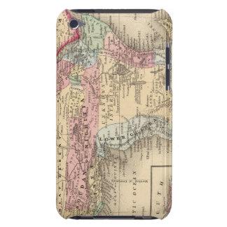 Afrika Saint Helena iPod Touch Case-Mate Case