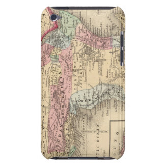 Afrika Saint Helena iPod Touch Hud