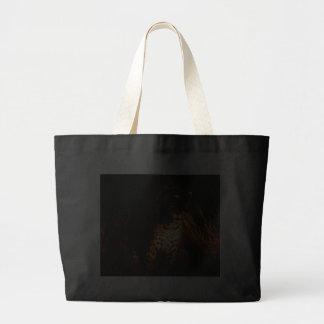 """""""Afrikansk drottning produkter av för natten"""" Tote Bag"""