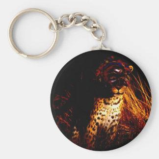 """""""Afrikansk drottning produkter av för natten"""" Nyckel Ringar"""