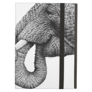 Afrikanskt elefantiPadfodral