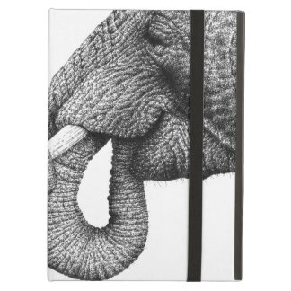 Afrikanskt elefantiPadfodral iPad Air Skydd