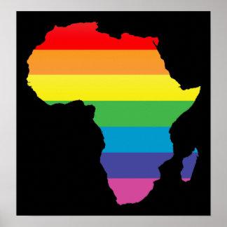 afrikapride. poster