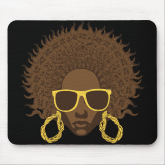 Afro- coola musmattor