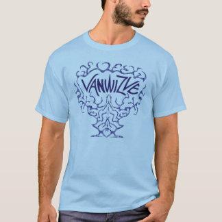 Afro- Vanwizle T-shirt