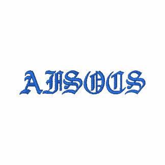 AFSOCS broderad T-tröja