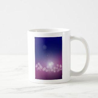 Afton Bokeh Kaffemugg
