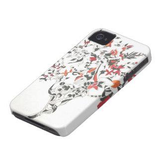 äga den ljusa iphone case Case-Mate iPhone 4 fodraler