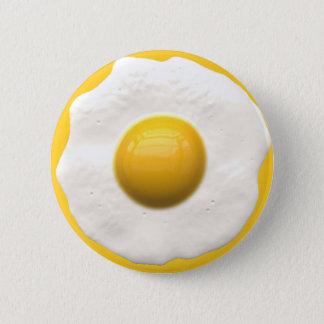 Ägg över lätt standard knapp rund 5.7 cm