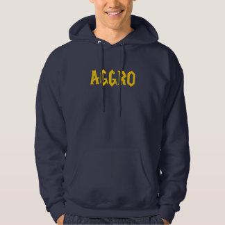 Aggro Sweatshirt Med Luva